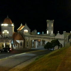 Photo taken at Torreón del Monje by Abel R. on 4/25/2016