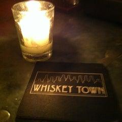 Photo taken at Whiskey Town by Chiara G.G. on 1/1/2013