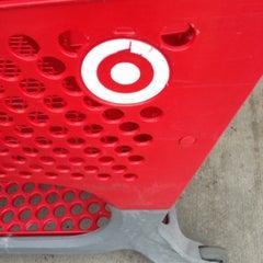 Photo taken at Target by Cheryl C. on 4/27/2013