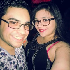 Photo taken at SPA Nightclub by Ally C. on 3/8/2014