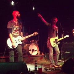 Photo taken at Curtain Club by Deanna E. on 11/10/2012