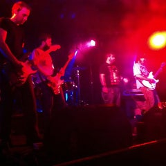 Photo taken at Curtain Club by Deanna E. on 11/18/2012