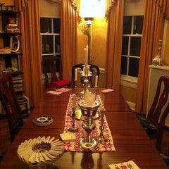 Photo taken at Witt's End by Matt A. on 12/1/2012