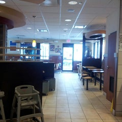 Photo taken at McDonald's by Wesley C. on 3/2/2014