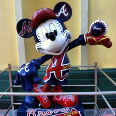 Photo taken at ESPN Wide World of Sports by Kim D. on 2/16/2013