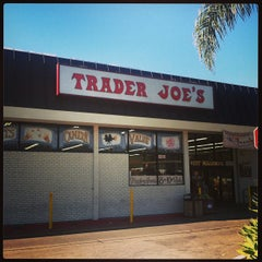 Photo taken at Trader Joe's by bethannfarmer 🍀 on 8/23/2013