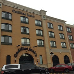 Photo taken at Cadillac Jacks Gaming Resort by Jeromy R. on 7/11/2014