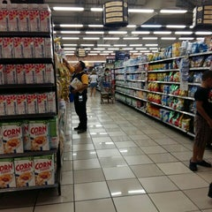 Photo taken at Supermercado La Unión by Luis M. on 6/28/2015
