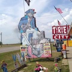 Photo taken at Treasure City by Jennifer G. on 8/8/2014