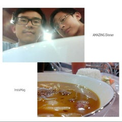Photo taken at Foodcourt Golden Truly by Zieshen N. on 10/18/2014