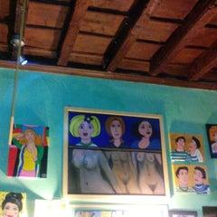 Photo taken at Casa Mad by Sabrina C. on 12/12/2014