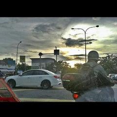 Photo taken at Honda Global Amity - Bangi by āïē ✈ on 11/1/2012