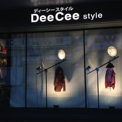 Photo taken at DeeCee Style by 🅰ndrey S. on 10/1/2012