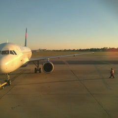 Photo taken at Gate C15 by Vee on 10/30/2012
