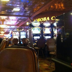 Photo taken at Soboba Casino by James H. W. on 8/10/2014