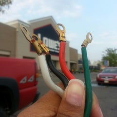 Photo taken at Lowe's Home Improvement by Renee B. on 8/1/2014