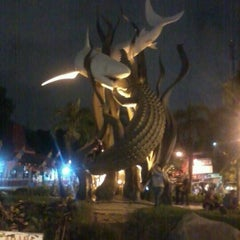 Photo taken at Kebun Binatang Surabaya (KBS) by Muhammad Iqbal A. on 11/10/2012