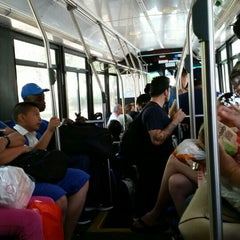 Photo taken at MTA Bus - Q44 by ❤Sandra💙 V. on 6/24/2015