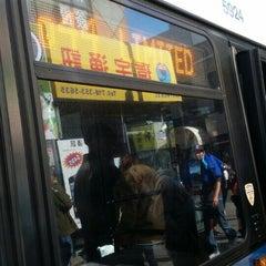 Photo taken at MTA Bus - Q44 by ❤Sandra💙 V. on 4/28/2015