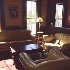 Photo taken at Jackson Coffee Co. by Maury P. on 7/23/2014