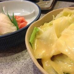 Photo taken at Nagasaki Inn by Theresa S. on 4/5/2014