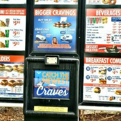 Photo taken at White Castle by Rayy L. on 4/4/2014