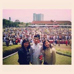 Photo taken at Institut Pemerintahan Dalam Negeri (IPDN) by yuli a. on 11/22/2014