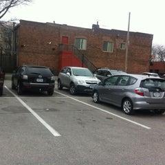 Photo taken at Beechwood Lounge by Dena B. on 12/16/2012