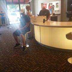 Photo taken at Verizon by JoJo P. on 7/8/2014