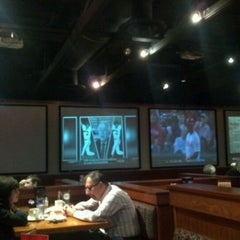 Photo taken at Damon's Grill by Justin L. on 5/8/2012