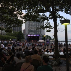 Photo taken at Brookfield Place by Paul R. on 7/15/2015