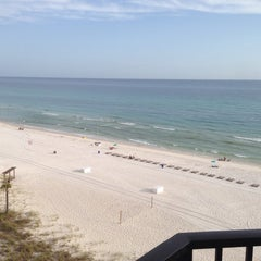 Photo taken at Sunbird Condominiums Panama City by Jonathan G. on 8/20/2014