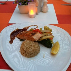 Photo taken at PGS Hotels Casa Del Sol Phuket by Nastin J. on 6/16/2014
