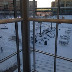 Photo taken at Target HQ - Northern Campus by Robert V. on 12/6/2013