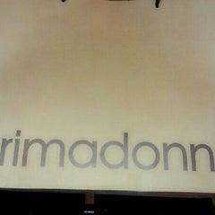 Photo taken at Primadonna by Ronaldo A. on 2/27/2013