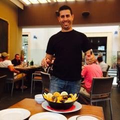 Photo taken at Restaurante Bandera by YOHEI M. on 6/14/2015