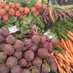 Photo taken at Irvine Farmers Market by Robert V. on 6/15/2013