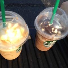 Photo taken at Starbucks by Nathan L. on 8/23/2013