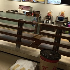 Photo taken at Tim Hortons by M.A.T on 1/15/2015