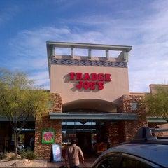 Photo taken at Trader Joe's by Priya K. on 12/26/2012