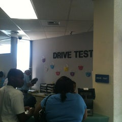 Photo taken at State of Nevada Department of Motor Vehicles by @LVSells on 3/29/2013