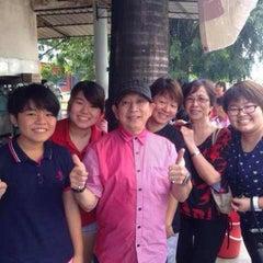 Photo taken at Wong Chow Dim Sum (皇座香港点心) by Yew Yee U. on 11/16/2014