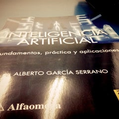 Photo taken at Universidad Insurgentes by Felix C. on 9/22/2014