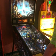 Photo taken at Note'able Games Arcade by Jason W. on 3/29/2014