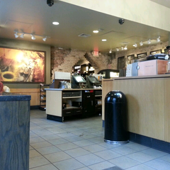 Photo taken at Starbucks by Cmrn M. on 2/20/2013