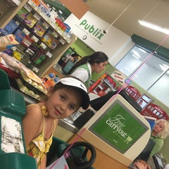 Photo taken at Publix by Michael R. on 7/7/2015