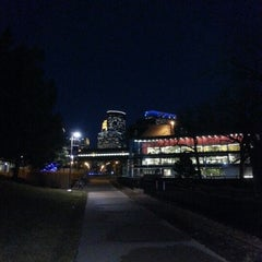 Photo taken at Minneapolis Community & Technical College by Ann G. on 12/3/2012