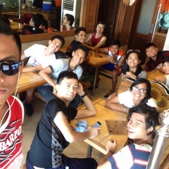 Photo taken at Buddy's Pizza Lucena Quezon Avenue by Carl Anthony P. on 8/30/2015