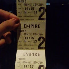 Photo taken at Empire XXI by Uinds D. on 1/12/2015