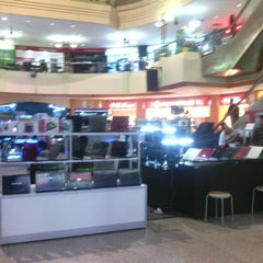 Photo taken at Cyber Mall by Krisma A. on 4/15/2013